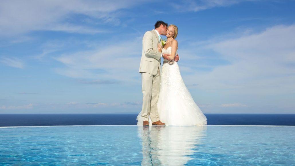 Maldives weddings