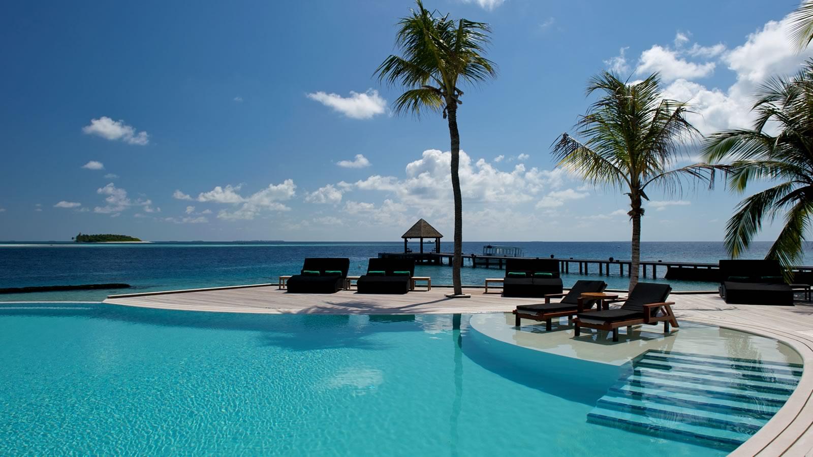 Komandoo Maldives Is An Award Winning Adults Only Resort