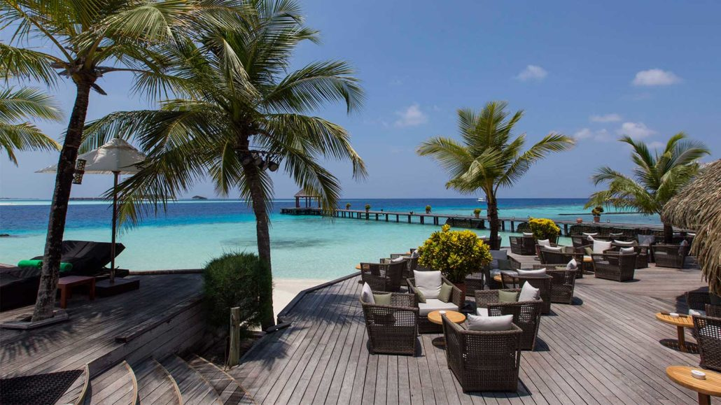 Komandoo Maldives Resort Kandu Bar