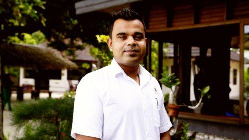 Afiz Abdulla Komandoo Maldives Resort