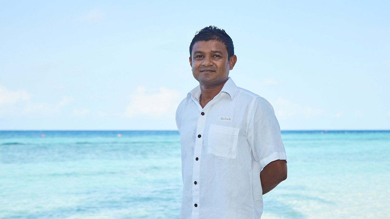Solah Resort Manager Komandoo Maldives