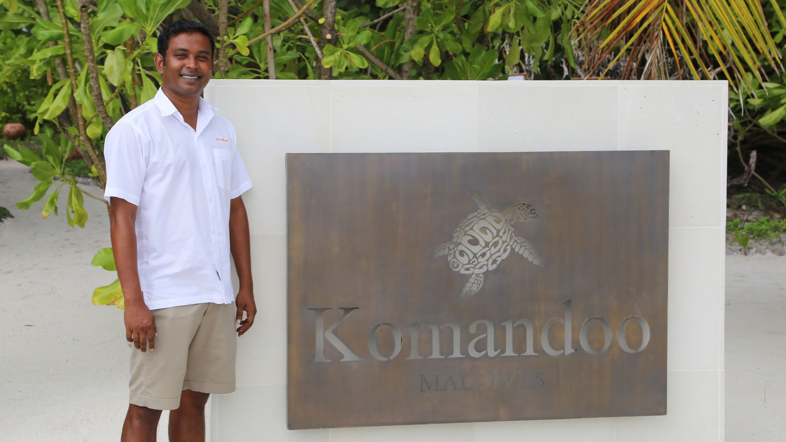 Madhah Komandoo Maldives Resort