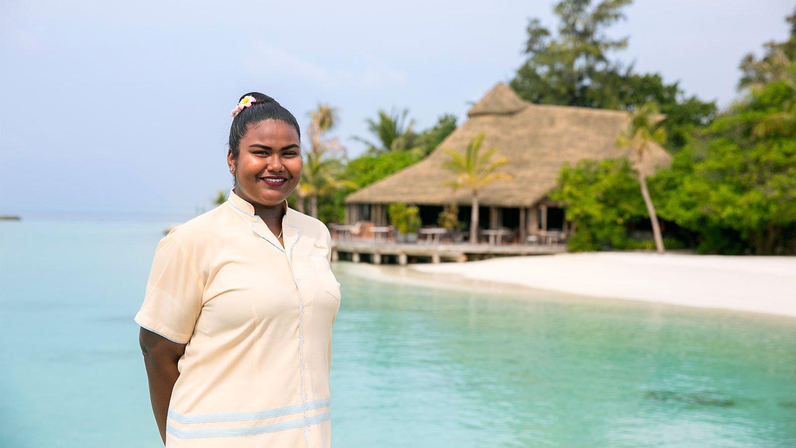 Nadha Komandoo Maldives Resort