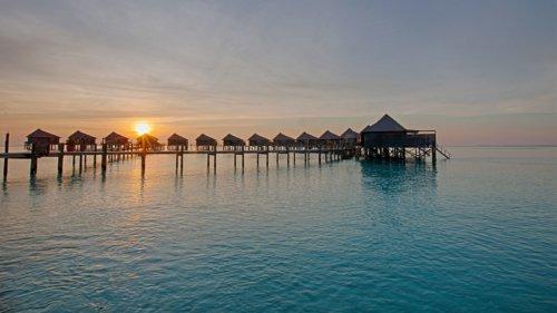 Water Villas Komandoo Maldives Resort