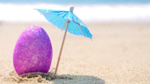 Maldives Easter