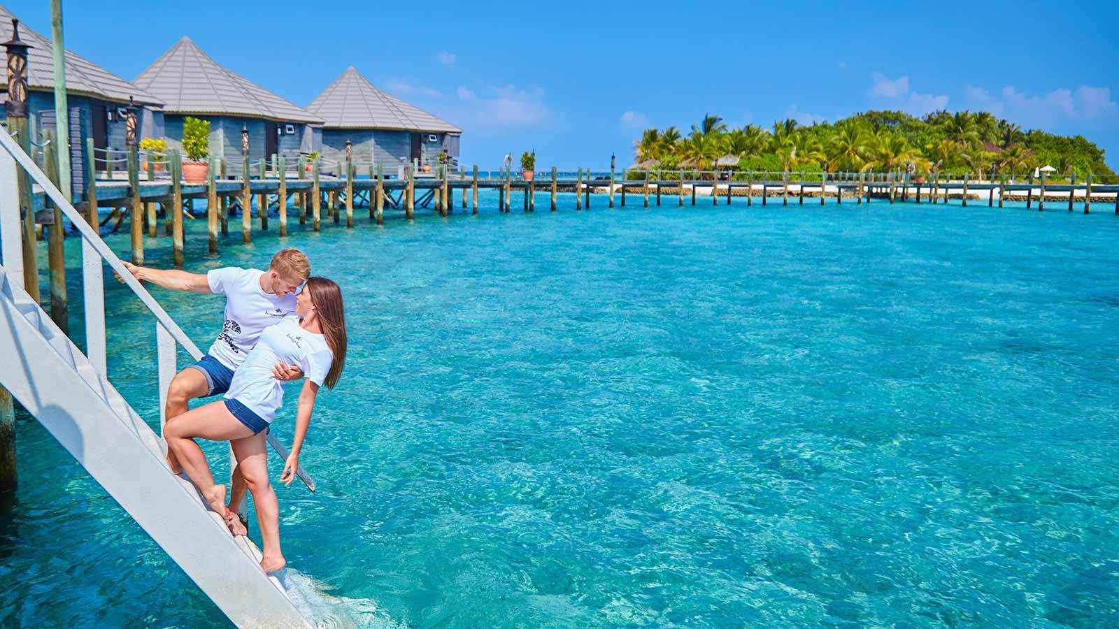Maldives Photo Shoot