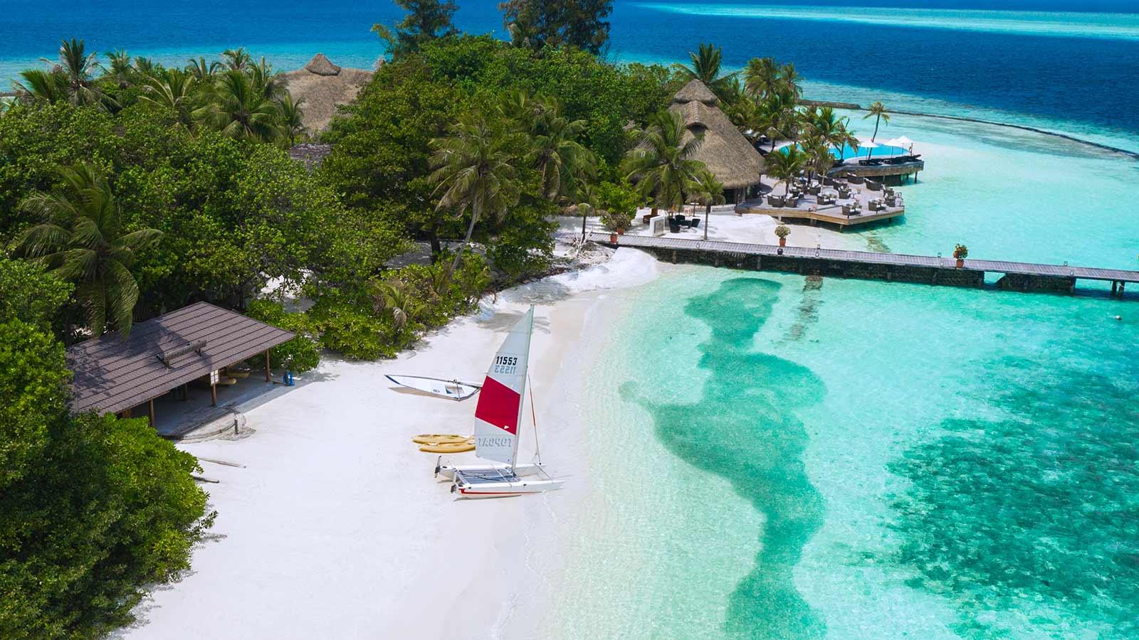 Komandoo Maldives Water Sports