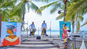 Komandoo Maldives Christmas