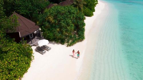 Komandoo Resort Maldives